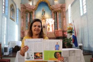 Maria: testemunho, amor e milagre