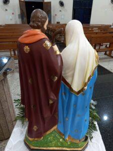 3º dia de Festa da Sagrada Família