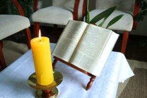 Passo a passo para a Leitura Orante da Palavra de Deus