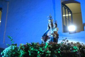 2º dia do Tríduo de Nossa Senhora do Rosário - 2021