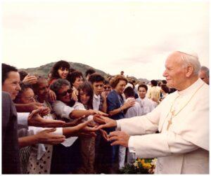 30 anos da visita do Papa João Paulo II ao Espírito Santo